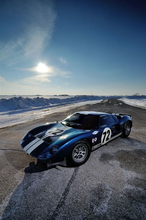 ford gt prototype    hammer  month