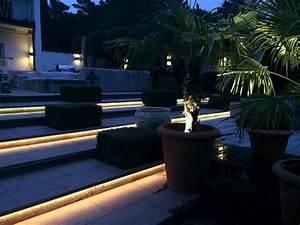 Außentreppen Beleuchtung Led : led beleuchtung aussentreppe das beste aus wohndesign und m bel inspiration ~ Sanjose-hotels-ca.com Haus und Dekorationen