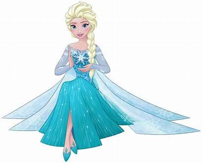 Elsa Disney Princess Frozen Queen Clipart Anna