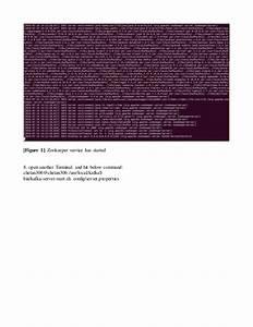 Apache Kafka Configuration