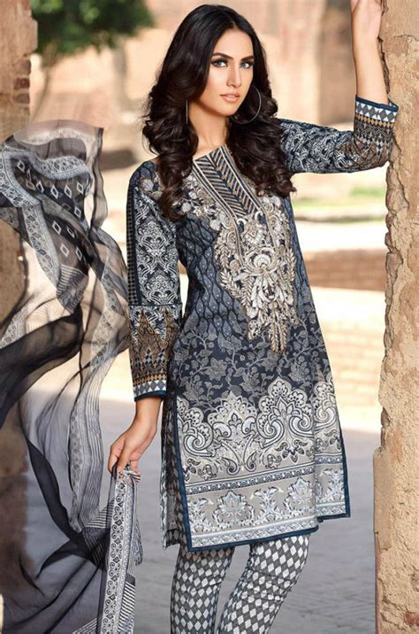 stylish kurti designs dresses  collection  gul ahmed