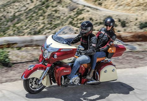 Indian Roadmaster Image by 2015 Indian Roadmaster Photo Gallery Autoblog