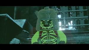 Lego Lord Of The Rings Walkthrough Part 15 The Return Of