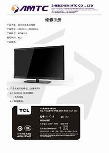 Tcl Lcd3726