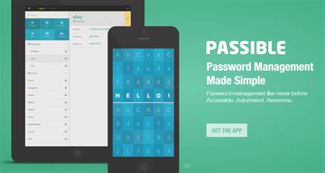 best password manager for iphone passible review the best password manager for iphone and