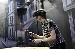 When, It, Comes, To, The, Hottest, Virtual, Reality, Headset, Here