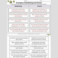 764 Best Science  Fastslow Changes To The Earth  Earthquakes, Volcanoes, Weathering, Erosion