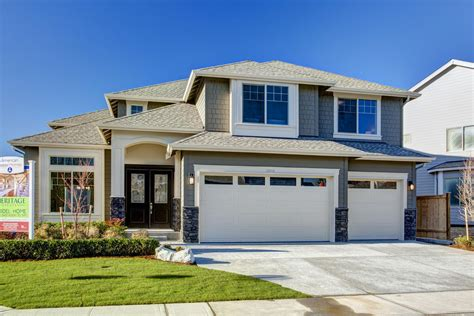 Classic Home : New Model Now Open At Heritage Estates
