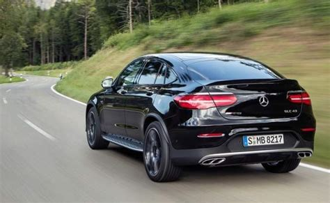 Love my 2019 gle 43 amg. Mercedes-AMG GLC 43 Coupe Price in India (GST Rates ...