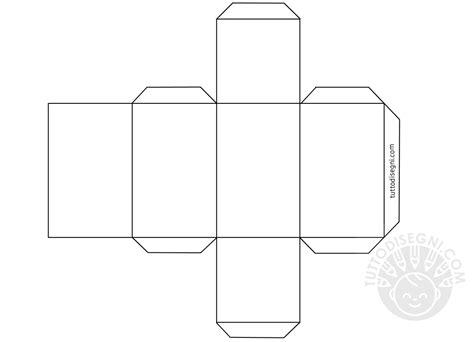 figure geometriche solide da ritagliare parallelepipedo figure geometriche solide da stare