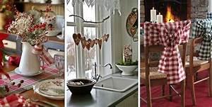 Gallery of stunning addobbi natalizi per cucina for Addobbi natalizi per cucina