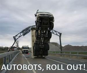 Transformers In Real Life | Car Humor