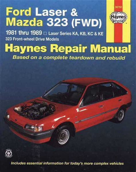small engine repair training 1989 ford laser spare parts catalogs ford laser mazda 323 astina 1989 1994 gregorys service repair manual sagin workshop car