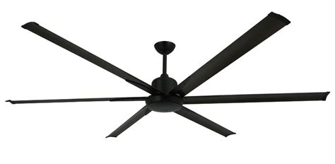 72 Inch Titan Large Ceiling Fan By Troposair
