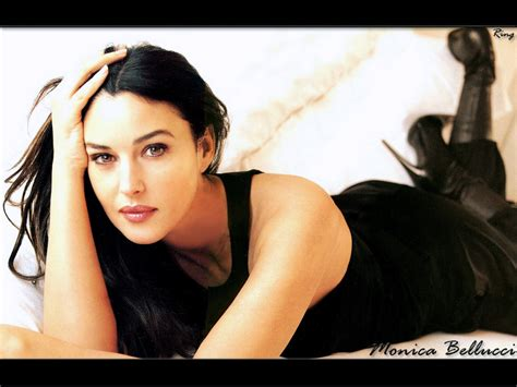 Monica bellucci Wallpapers. Photos, images, Monica