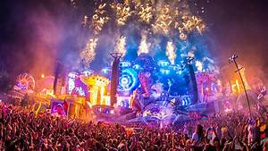 Tomorrowland announces fourth phase of its incredible lineup
