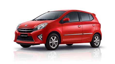 Toyota Agya by Toyota Agya 2013 Present Trapo Indonesia