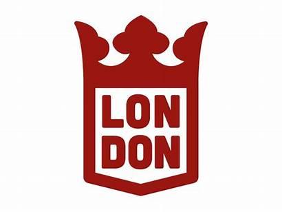 London Dribbble Icon