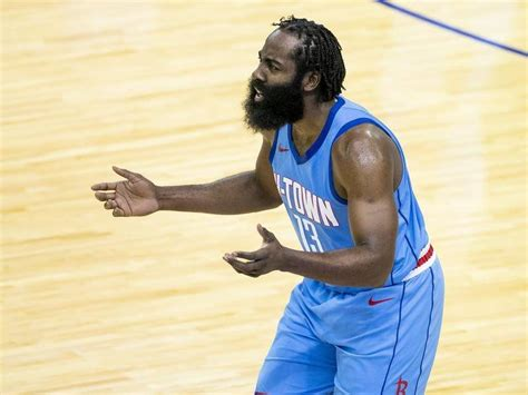 Harden rockets his way to Nets: reports | The Canberra ...