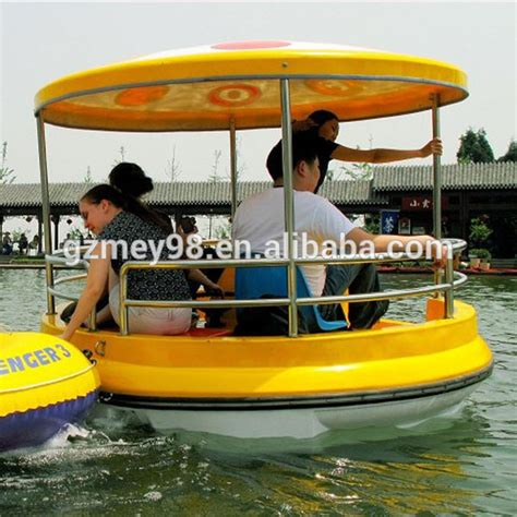 Large Pedal Boat For Sale by Fiberglass Water Bike Pedal Boat For Sale M 016 Buy