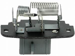 Blower Motor Resistor For 2001