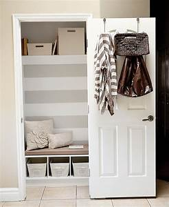 Hallway Coat Closet Ideas | Home Design Ideas