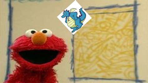 Elmo Wall Art - Elitflat