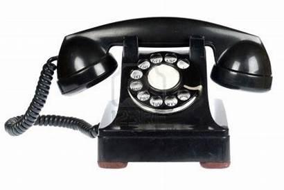 Rotary Phone Telephone Retro Background Strowger Operator