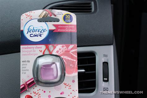 A New Type Of Air Freshener