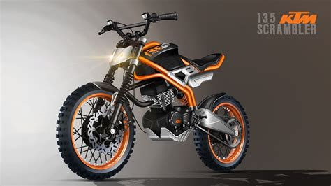 A Low Cost Motorcycle For India On