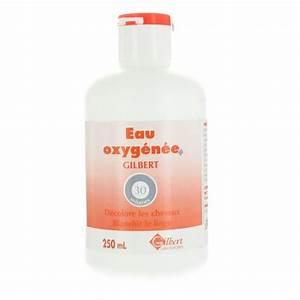 Eau Oxygénée 130 Volumes : gilbert eau oxygenee 30 volumes gilbert easyparapharmacie ~ Dailycaller-alerts.com Idées de Décoration