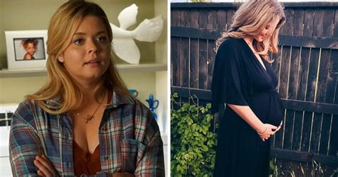 Here's A Look At PLL Star Sasha Pieterse, Through The Years