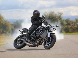 Are motorbikes too big and powerful? - Motorbike Writer
