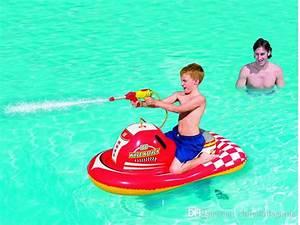Wasser Für Pool : gro handel niedrige preis wasser motor boot mit pistole ~ Articles-book.com Haus und Dekorationen