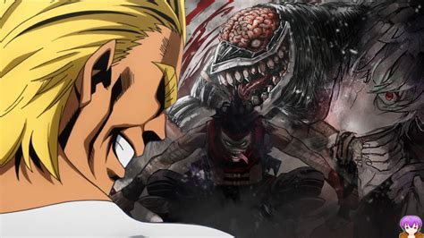Kiss Anime Boku No Hero Academia Season 2 Boku No Hero Academia Anime Greatness Is Here Episode 1