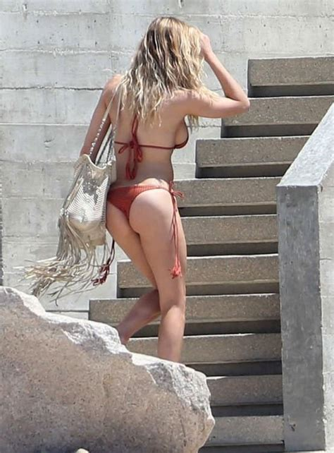 Leann Rimes In A Bikini 51 Photos Thefappening