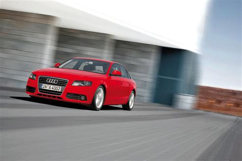 audi germany audi a4 is germany s most popular premium car in 2008