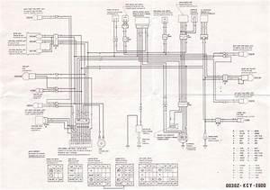 Honda Xr400 Wiring Diagram