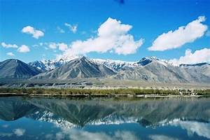 Best Landscapes In India