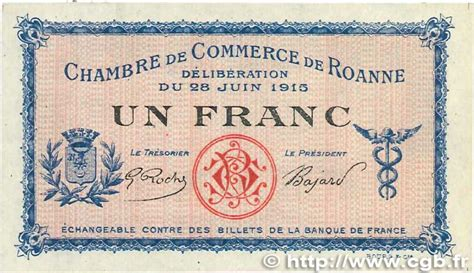 chambre de commerce rennes veille numismatique archive 100 billets des chambres