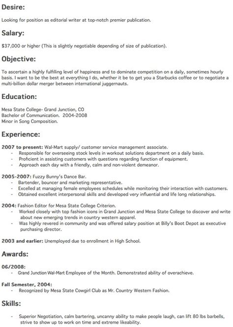 Best Quotes For Resumes by Best Resume Quotes Quotesgram