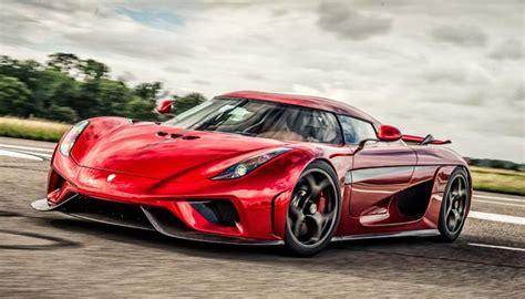 koenigsegg rain 2018 koenigsegg regera review global cars brands