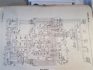 1971 Mk1 Gt Capri Ignition Wiring Help