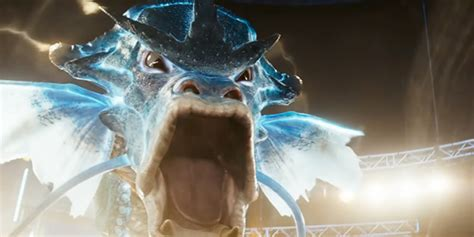 New Detective Pikachu Trailer Shows Off Gyarados And Mewtwo