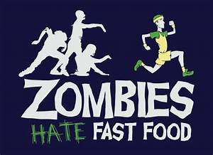 Zombie Quotes  ... Hate Exercise Quotes
