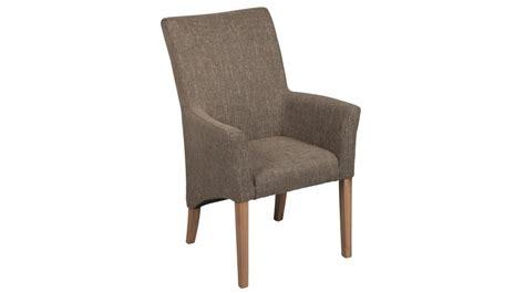 chaise fauteuil salle manger chaise de salle à manger en tissu gris chaise