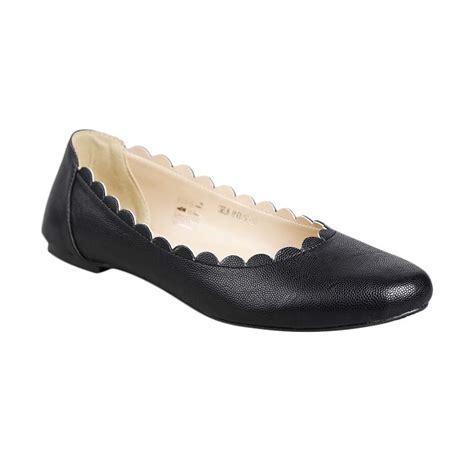 Yongki Komaladi 41260023 jual yongki komaladi srln 850017 hitam sepatu wanita