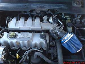 Defects On 1991 Ford Tempo Engine