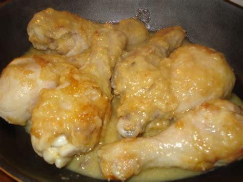 recette cuisine poulet recettes poulet en sauce