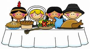 Happy Thanksgiving Clipart - Clipart For Work